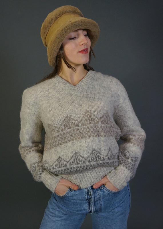 Norwegian Sweater Ingrid