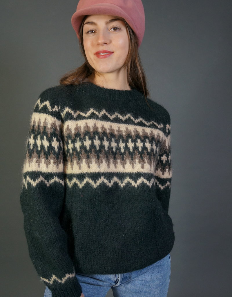Norwegian Sweater Sofia