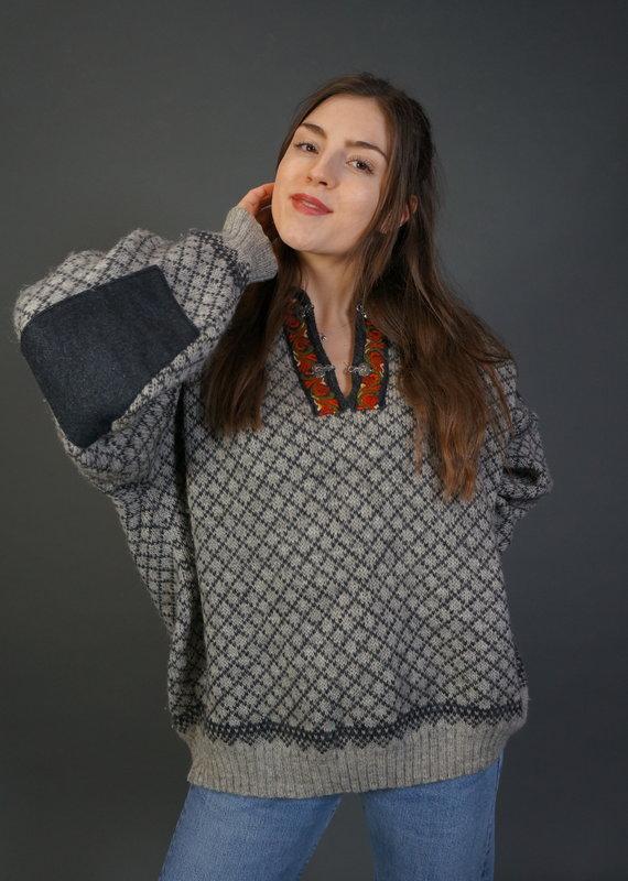 Norwegian Sweater Ingunn