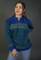 Norwegian Fleece Sweater Sigrid
