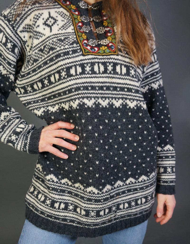 Norwegian Sweater Helena