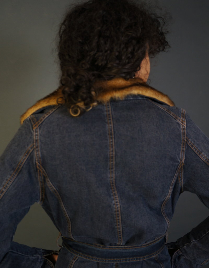 Jeans Coat Marly