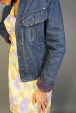 Lee Jeans Jacket Krissy