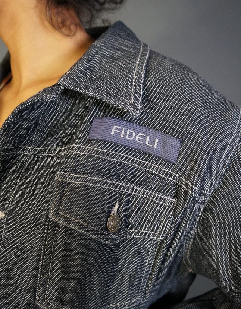 Jeans Jacket Fideli