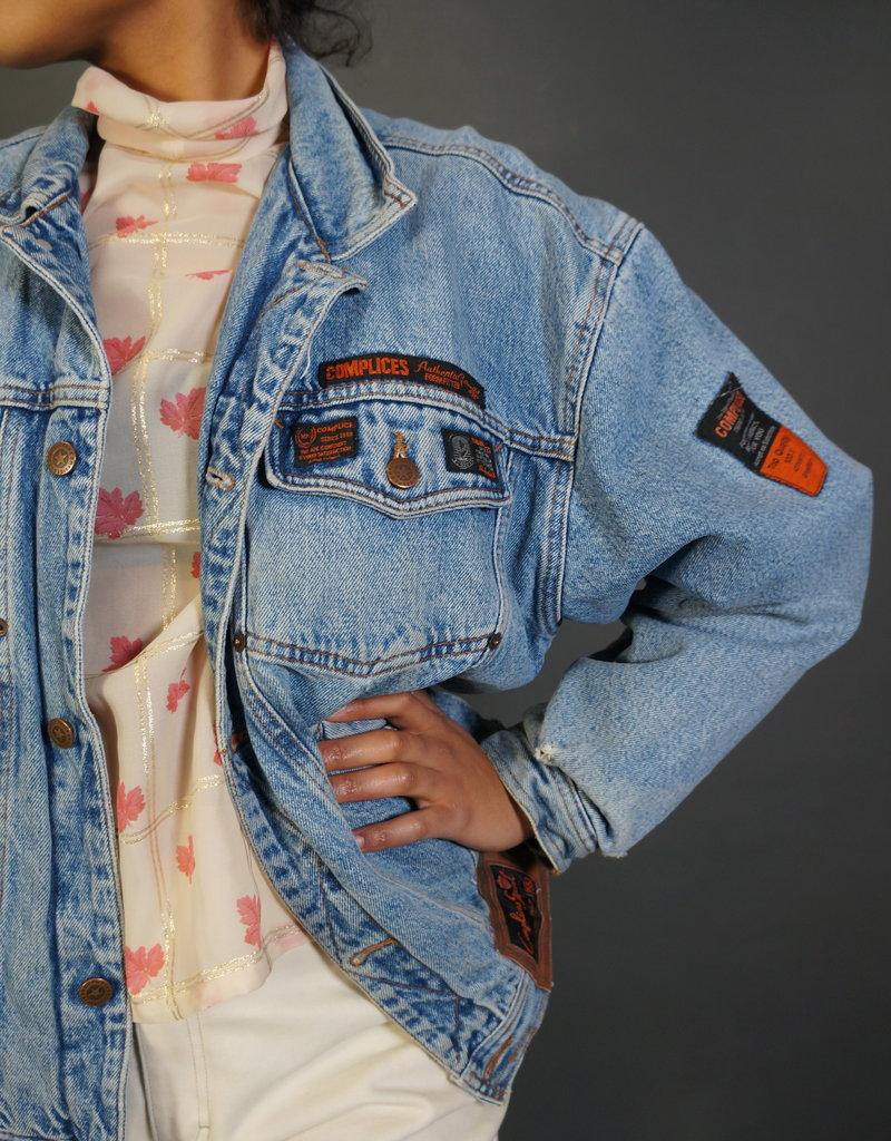 Jeans Jacket Noah