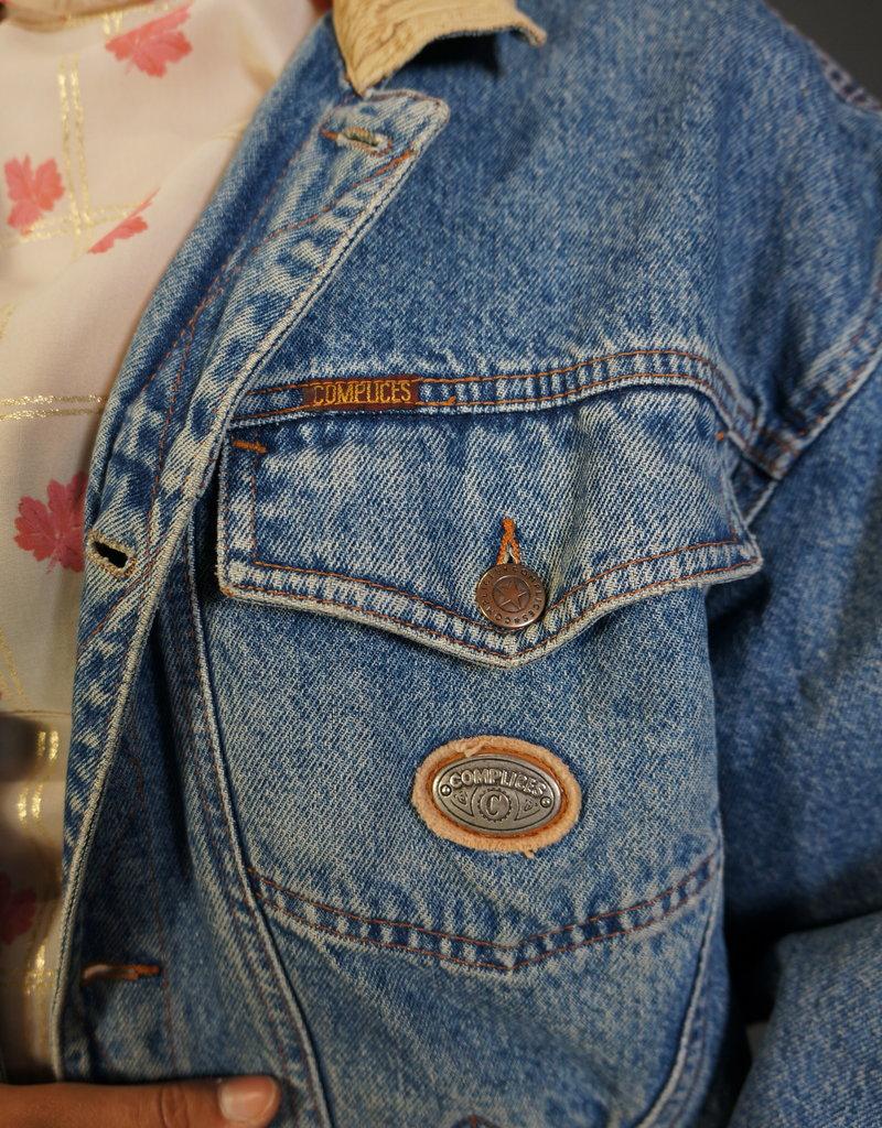 Jeans Jacket Bobby