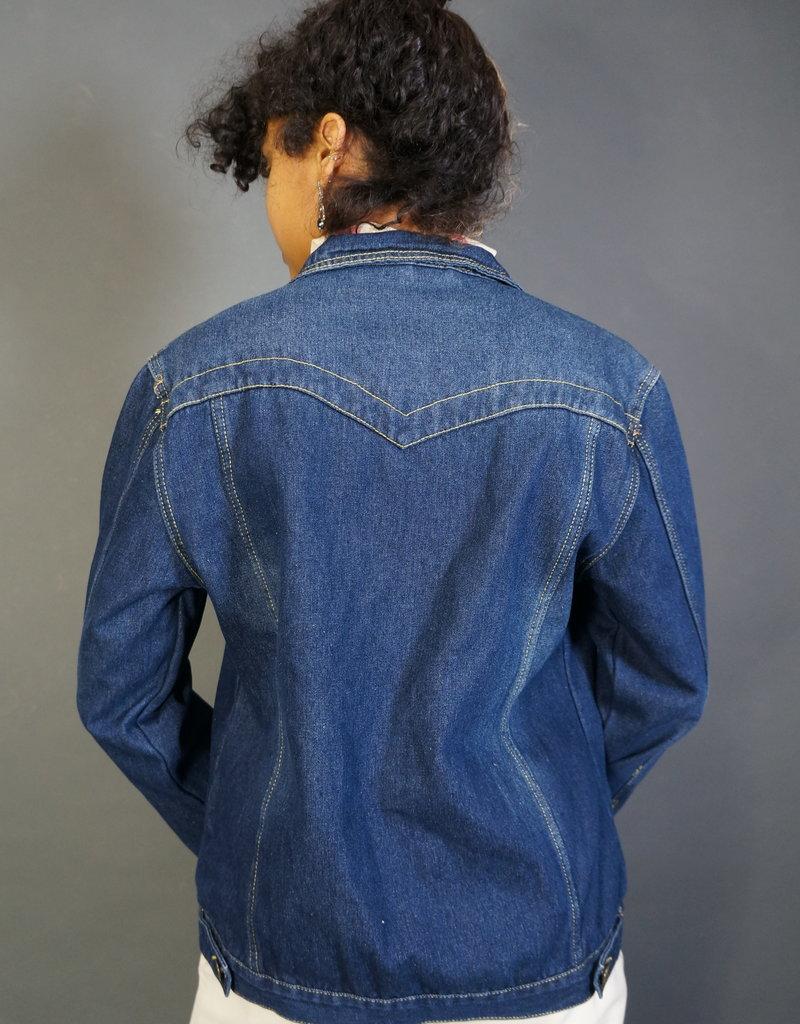 Jeans Jacket Jamie
