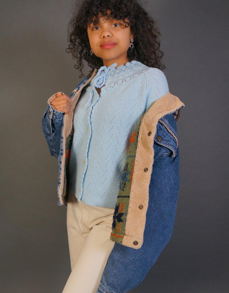 Jeans Jacket Phyllis
