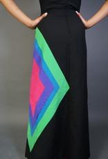 60s Halter Dress Lorraine