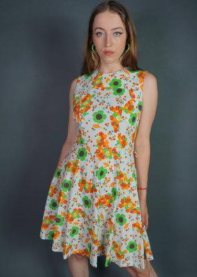 70's Brenda Dress