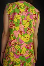 60's Terrycloth Dress