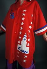 NBA Philidelphia Baseball Dress
