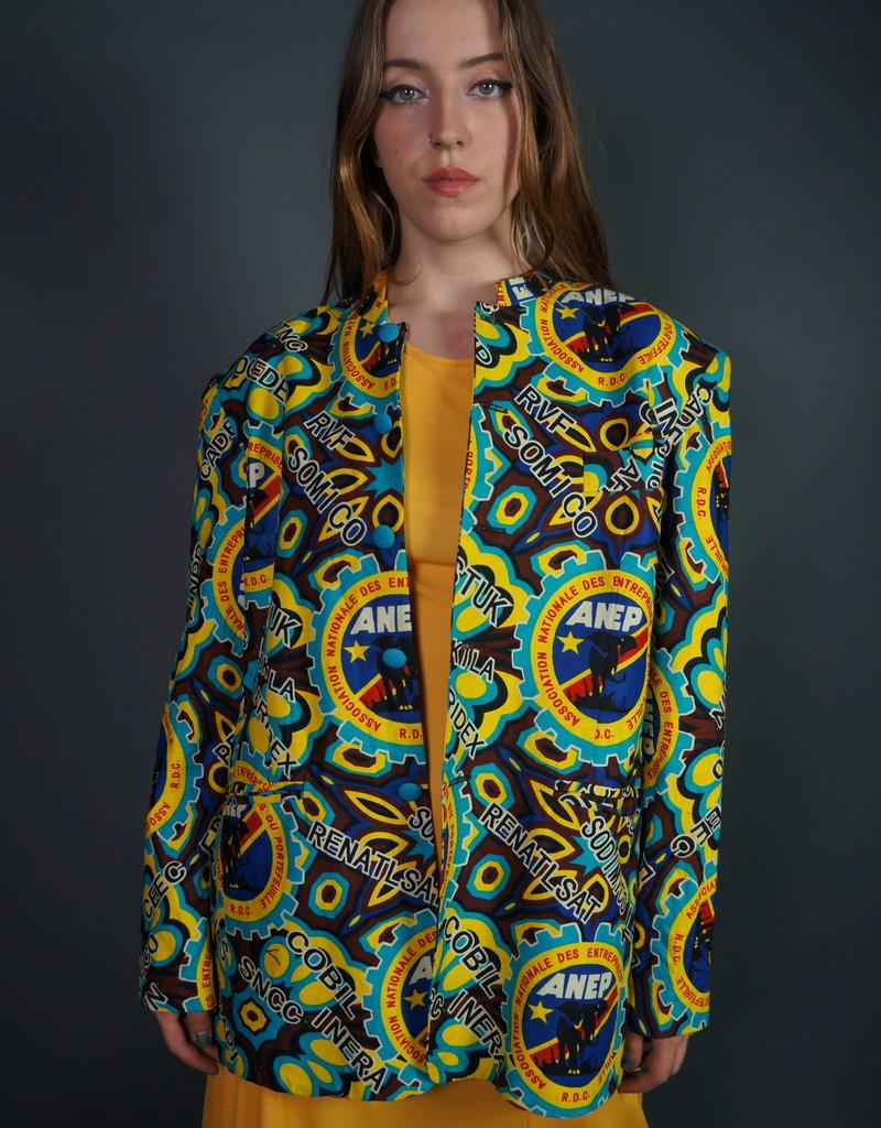 Anep-Aneta Jacket