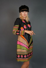 70's Tulip Dress