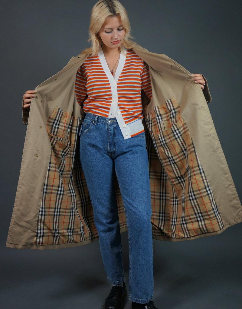 Burberry Trench Coat #11