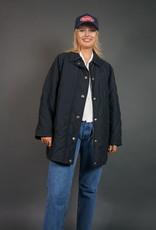 Burberry Quilt Jacket