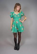 60s Mini Spring Dress