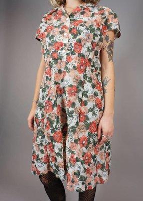 50s Hand-Made Dress Valerie