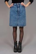 Levi's Big E Jeans Skirt