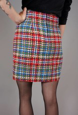 90s Pencil Skirt Tina