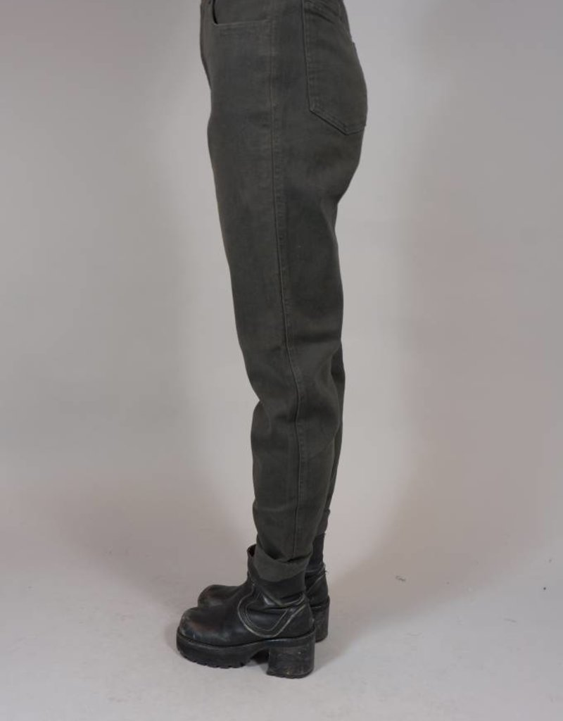 Giorgio Armani High-Waisted Pants