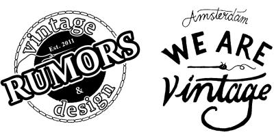 Rumors Vintage & Design Amsterdam