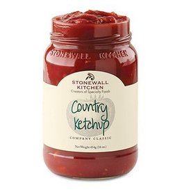 Stonewall Kitchen Stonewall Kitchen Country Ketchup