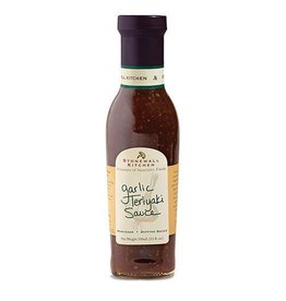 Stonewall Kitchen Garlic Teriyaki Sauce