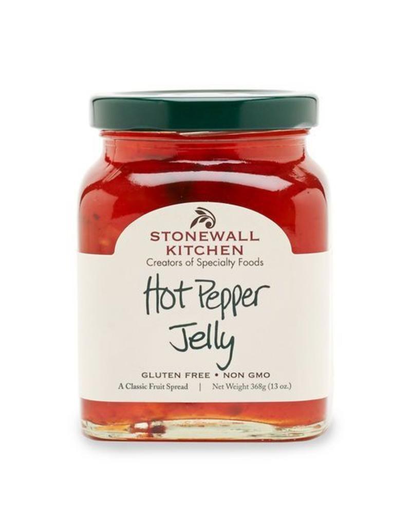 Stonewall Kitchen Hot Pepper Jelly