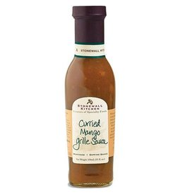 Stonewall Kitchen Curried Mango Grille Sauce