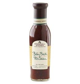 Stonewall Kitchen Baby Black Rib Sauce