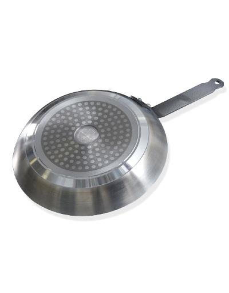 De Buyer Choc Resto Ind. koekenpan 24 cm