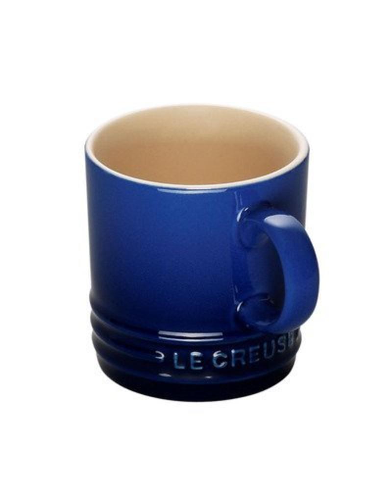 Le Creuset Espressokop Cobalt  Blauw 100ml