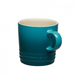 Le Creuset Mok Deep Teal 350 ml