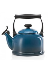 Le Creuset Ketel Tradition Deep Teal