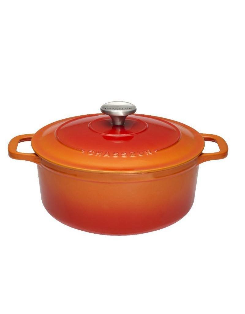 Chasseur Chasseur braadpan Oranje 24 cm