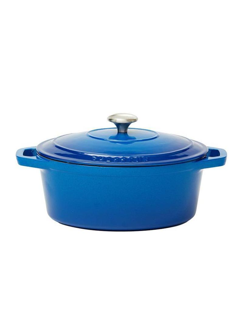 Chasseur Chasseur braadpan Blauw 24 cm