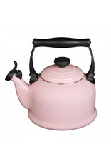 Le Creuset Ketel Tradition Chiffon Pink