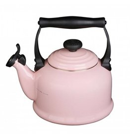 Le Creuset Ketel Tradition Chiffon Pink