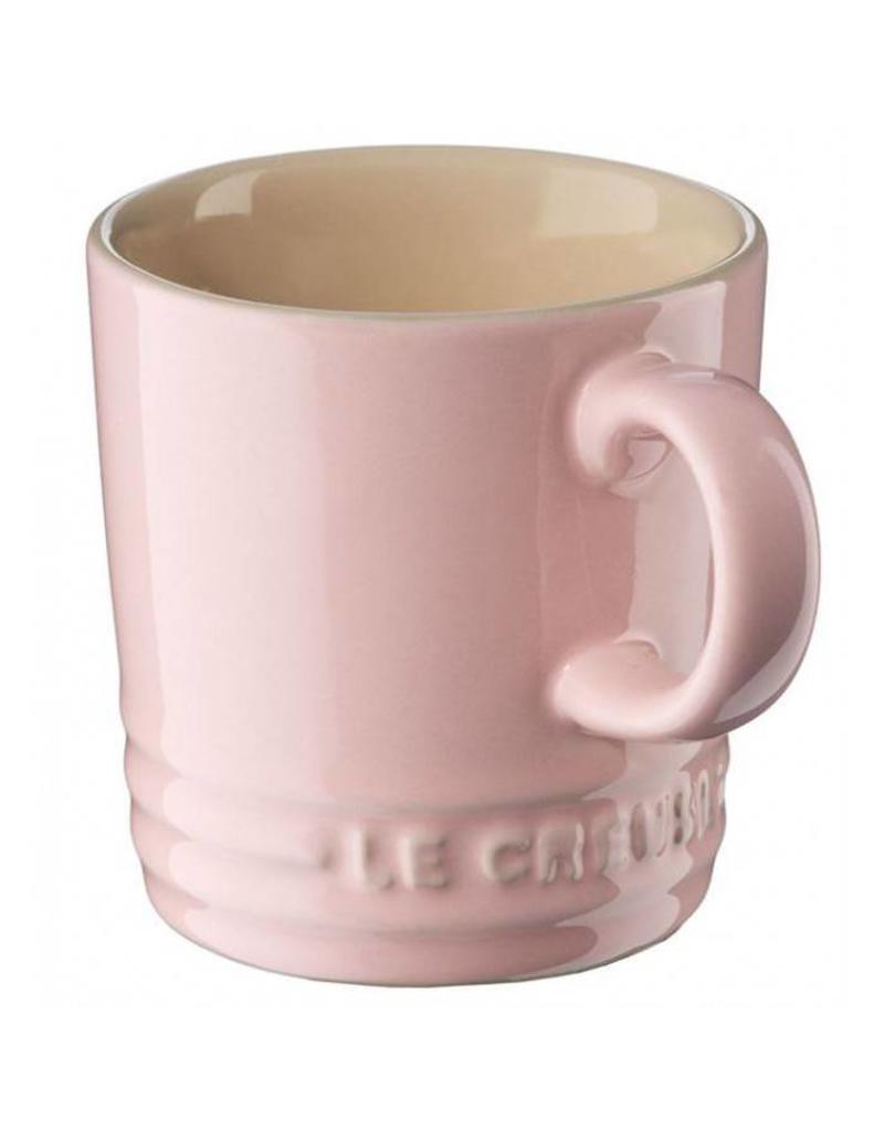 Le Creuset Koffiebeker Chiffon Pink 200ml