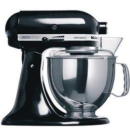 KitchenAid Artisan Keukenrobot Onyx zwart