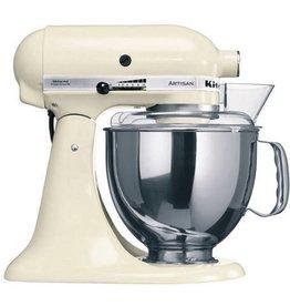 KitchenAid Artisan Keukenrobot Amandel