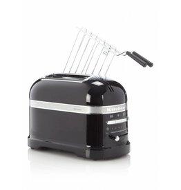 KitchenAid Artisan broodrooster Ony zwart