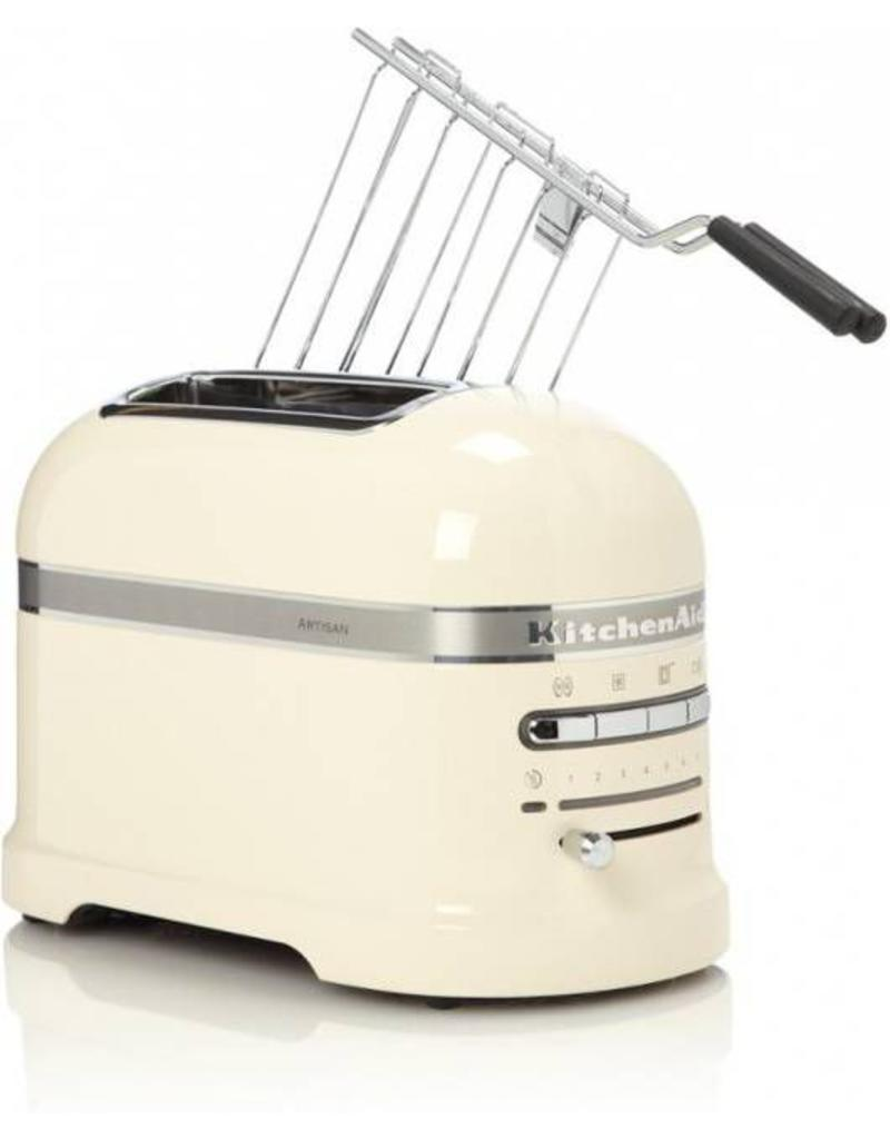 KitchenAid Artisan broodrooster Amandel