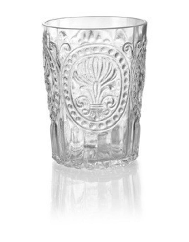 Van Verre Portugees glas groot Helder
