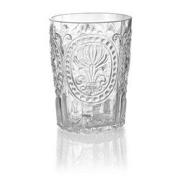 Van Verre Portugees glas klein Helder