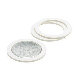 Bialetti Bialetti ring voor rvs percolator 10 kops