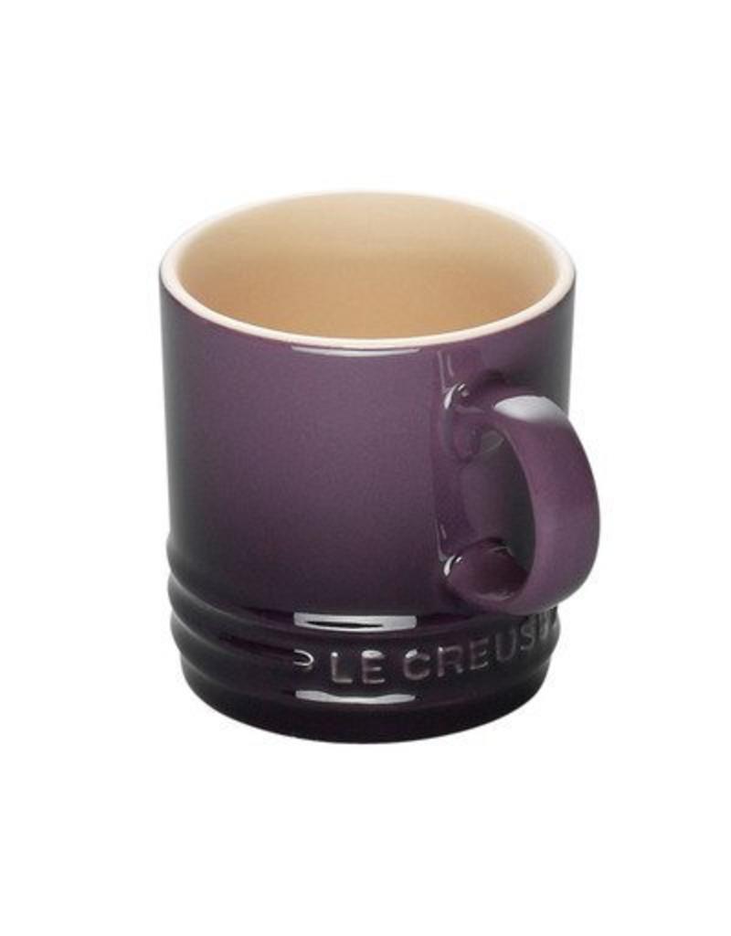 Le Creuset Espressokop Cassis 100ml