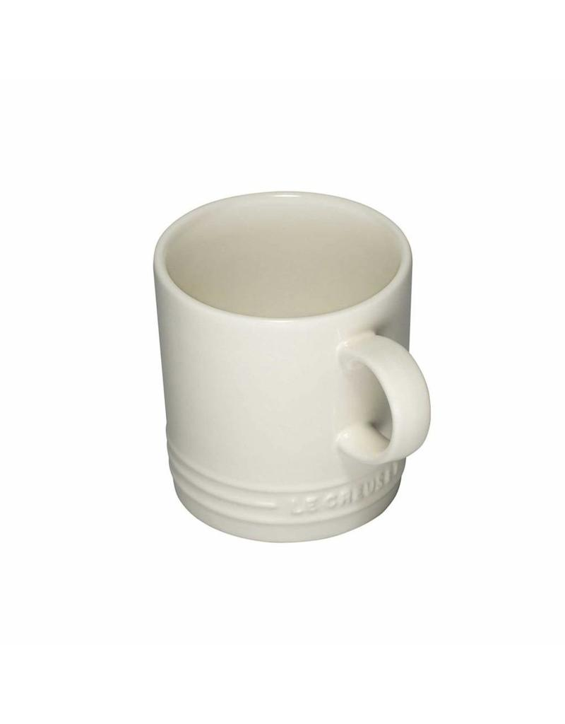Le Creuset Espressokop Pearl 100 ml