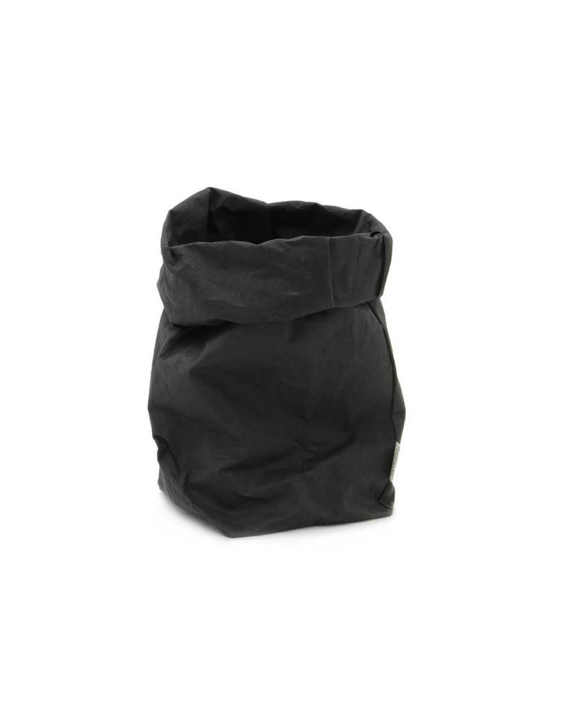 Uashmama Paperbag XXL Zwart
